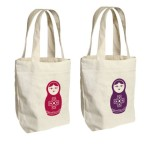 Nesting Doll Bags